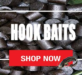 Hook Baits