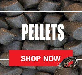 Catfish Pellets